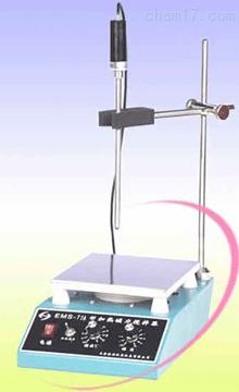 加热磁力搅拌器市场价格,EMS-9C加热磁力搅拌器