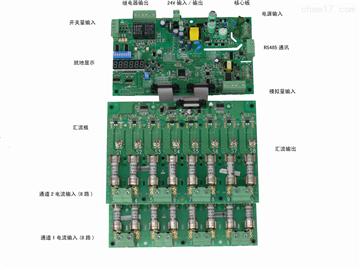 菲姬711.atvAGF-M8 光伏匯流采集裝置