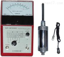 GZ-4C瑞德GZ-4C型便携式振动测量仪 测振仪 厂家热卖  现货 资料