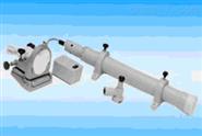 平行光管 双胶物镜  光学系统指标检测仪