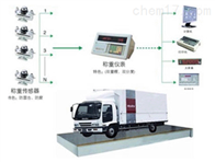 3*24米上海50吨60吨80吨100吨120吨150吨180吨电子地磅