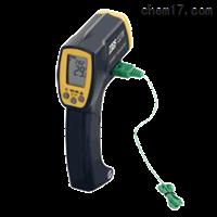 TES-紅外線溫度計+K型熱電偶