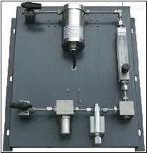 QT03-TBN-6420在线式氧中氢分析仪 氧中氢在线测定仪 氧中氢含量监测仪 氧中氢检测仪