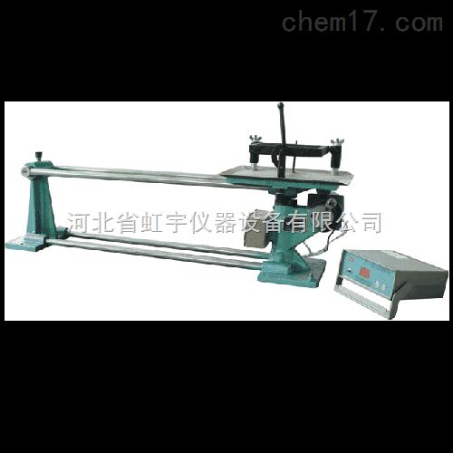 ZS-15型水泥胶砂振实台使用说明书