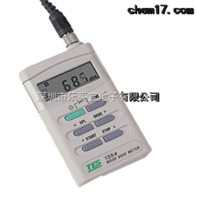 TES-1355臺灣泰仕TES-1355噪音劑量計
