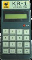KR-1回弹数据处理器