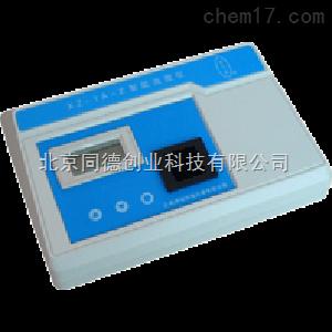 厂家智能台式浊度仪 台式浊度仪 智能台式浊度计