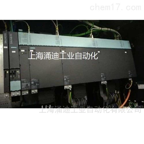 西门子S120电源30027过载报警维修