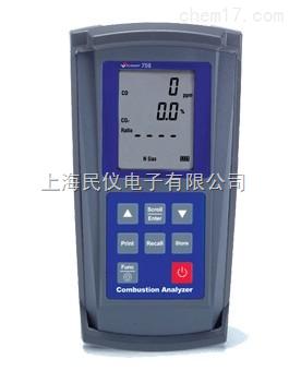 烟气分析仪/燃烧效率分析仪