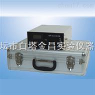 HWF-1二氧化碳测定仪