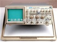 读出双踪示波器VC2100 深圳胜利