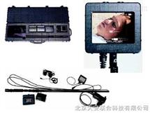 视频生命探测仪