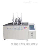 XRW-300MB 热变形、维卡软化点测定仪