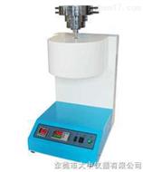 XNR-400A 熔体流动速率测定仪