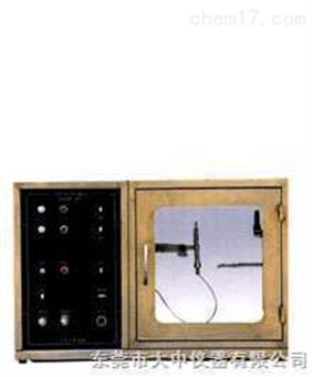 SHP-02型水平燃烧测试仪
