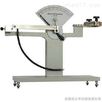 XMJ-3型薄膜抗摆锤冲击试验机