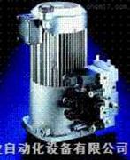 德国哈威HK系列泵-hawe结构紧凑型泵站