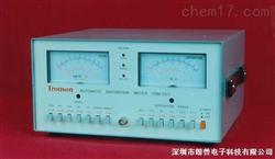 TDM-1911型自动失真测试仪