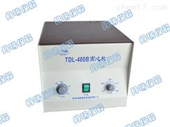 TDL-400B台式低速离心机