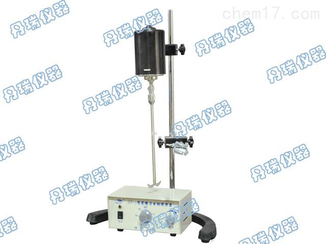 JJ-1/160精密电动搅拌器