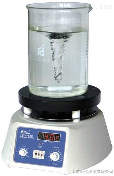 磁力搅拌恒温器