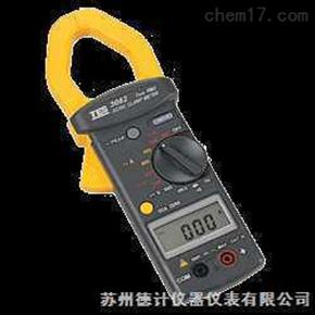 TES-3082交直流钩表