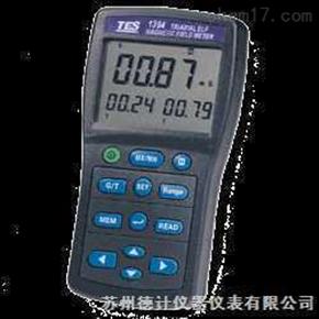 TES-1393 TES-1394磁场测试仪