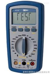 VC102伊万│VC102智慧型自复式完全自动保护电力检测万用表