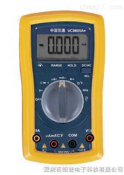 VC9805A+伊万│VC9805A+自动量程/测频数字万用表
