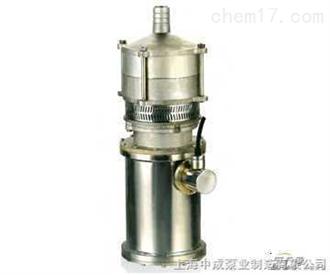 QYP型不锈钢高扬程矿用潜水泵