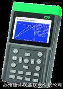 PROVA 200太阳能电池分析仪