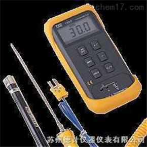 TES-1300/1302/1303 数字式温度表