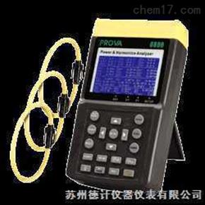 PROVA-6830电力品质分析仪