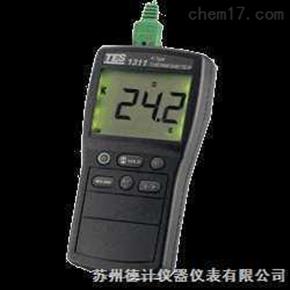 TES-1311A/1312A 温度计