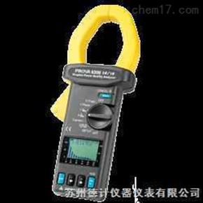 PROVA-6200绘图示电力及谐波分析仪