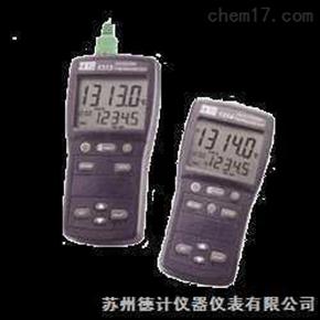 TES-1313 TES-1314K.J.E.T.R.S.N 温度表