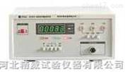 2511型直流低电阻测试仪