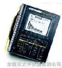 THS710A/20A/30A/20P手持示波器