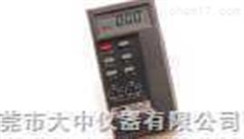 dm68023 1/2位温度表