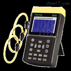 电力质量分析仪PROVA-6800