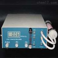 HWF便携式红外线二氧化碳分析仪