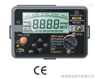 3021数字式绝缘导通测试仪