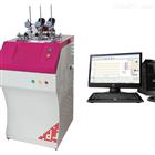 TF-2030熱變形維卡溫度測試儀、維卡軟化點測定儀