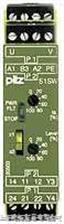 751104德国皮尔磁PILZ静止监测继电器