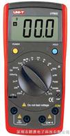 优利德UNI-T|UT602电感电容表