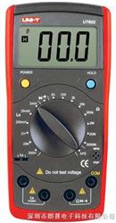 优利德UNI-T UT602电感电容表