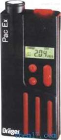 德尔格PacEx可燃气体快速测定仪