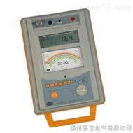 KD2678水内冷发电机绝缘特性测试仪