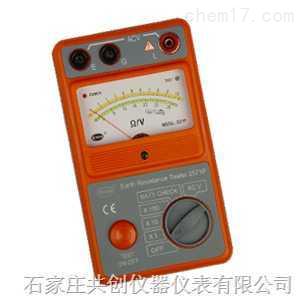 DER2571P接地電阻測試儀