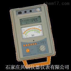 KD2677系列絕緣特性測試儀